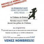 Appel aux dons projets en Ile-de-France