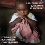 Présentation du projet de soutien à l'Orphelinat de Fataki (RDC) dans les Vosges le 29 avril