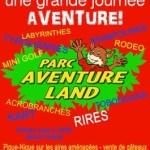 Rencontre Île-de-France au Parc Aventure Land le 12 Juin