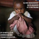 Soirée de présentation d'un orphelinat de RDC le dimanche 6 novembre prochain