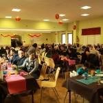 5ème édition du repas chinois à Etival-Clairefontaine en région Est le 4 février 2018