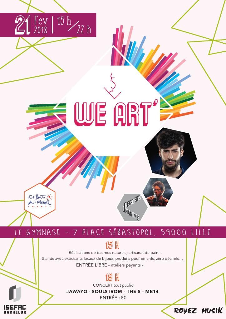 Affiche WE ART- -page-001