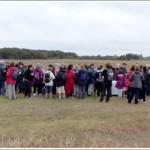 21ème Randonnée familiale le 7 octobre à Monts (37)
