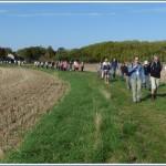 RDV le 11 octobre pour la randonnée annuelle à Vallères (37) région Centre