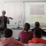 EdMF au collège Saint-Louis – La Roche / Yon (85) pour une journée «Bol de riz»